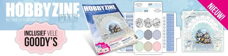 hobbyzine plus 3
