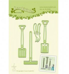 lcr45.0300 Lea'bilitie - Garden tools