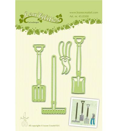 lcr45.0300 Lea'bilitie – Garden tools