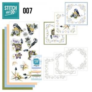 STDO007 voorjaar