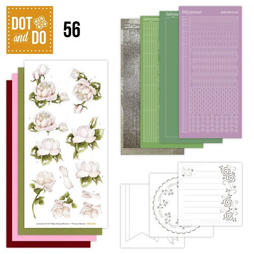 Dot & Do 56 – Rozen