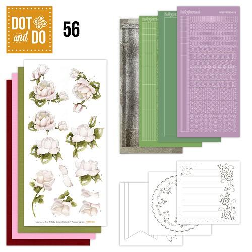 Dot & Do 56 – Rozen