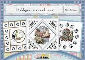 Hobbydots kerstblues