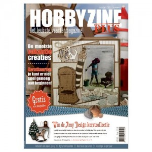 Hobbyzine plus 6