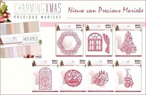 Charming Xmas collectie