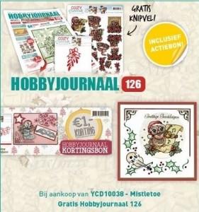 Hobbyjournaal 126