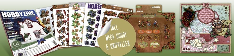 Hobbyzine plus nr. 7
