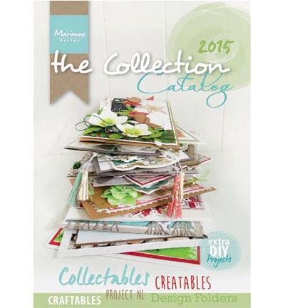 Catalogus 2015