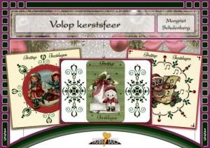 Volop kerstsfeer