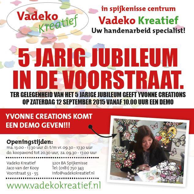 Demo Yvonne