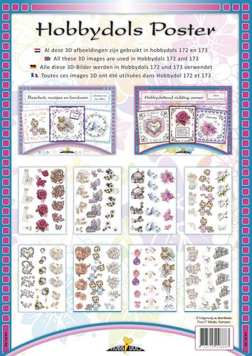 Hobbydols 172-173 Poster.indd