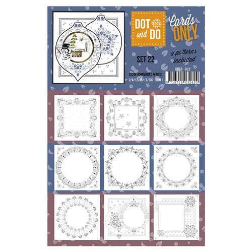 Dot and Do Cards Only 10013.indd
