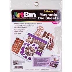 magneet platen set
